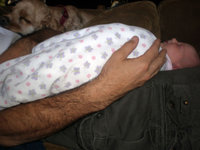 Elise_sleeps_with_dad_murphy