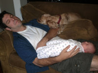 Elise_sleeps_with_dad_murphy_2