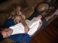 Elise_sleeps_with_dad_murphy_came_2
